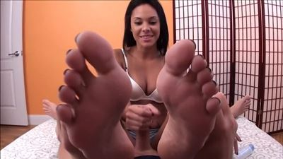 Foot Fetish Desires download